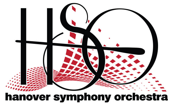 Logo for Hanover Symphony Orchestra